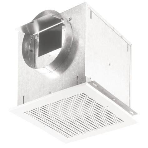 broan high capacity ventilation ceiling bathroom exhaust