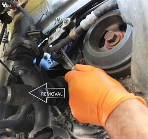 Mazda Serpentine Belt Replacement Guide