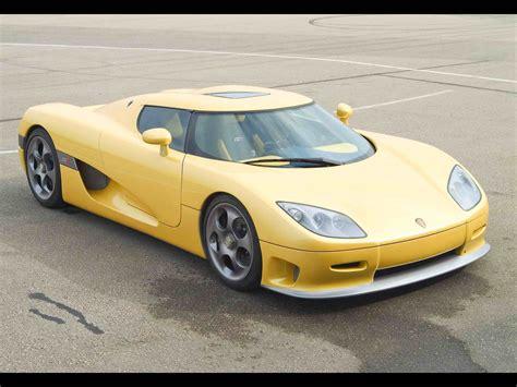 koenigsegg ccr 2004 koenigsegg ccr top speed