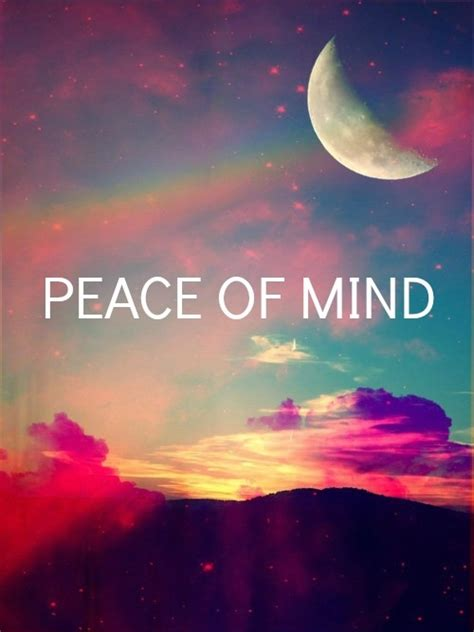 peace  mind pictures   images  facebook