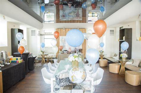 baby shower venues seattle baby shower venue mist pavilion at hotel monaco