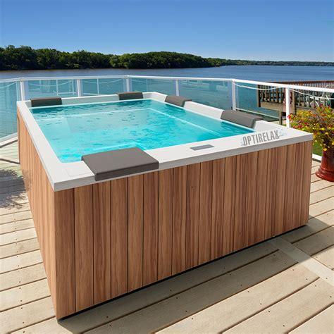 Luxus Design Whirlpool Gtspa Ma260 Optirelax®