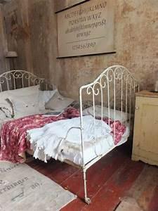 Bett aus Schmiedeeisen 41 wunderschöne Ideen Archzine net