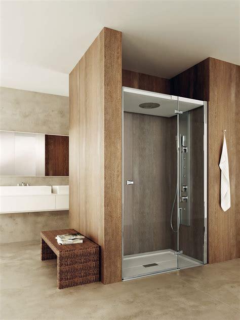 porte in cristallo per doccia docce chiusure in vetro per modelli squadrati cose di casa
