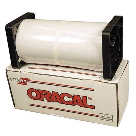 tape transfer application oratape vinyl oracal tack adhesive liner transparent roller