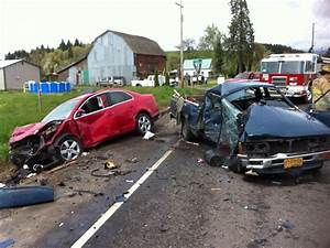 Car Crash: Car Crash Collision Time