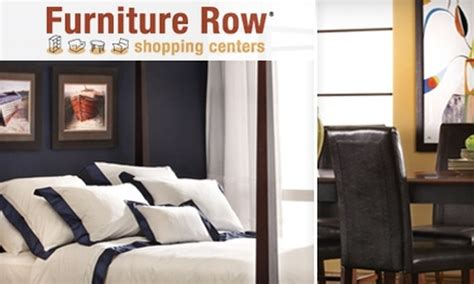 furniture row shopping centers denver deal of the day