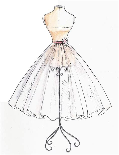 drawings  dress formscom google search sewing