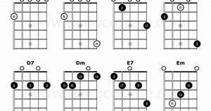 Ultimate Guitar Chord Chart Pdf Charango Chords Charango Pinterest Guitars