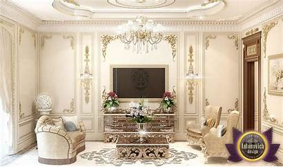 Bedroom Luxury Antonovich Royal Arabic Master Interior