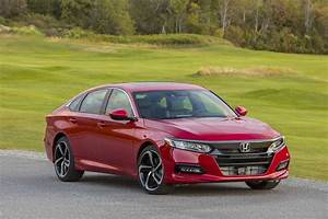 2020 Honda Accord Sport 1 5t  Manual Transmission  Release