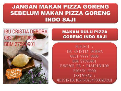 indosaji pizza goreng 083177770606 pizza goreng pizza goreng resep pizza