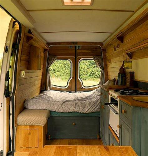 Diy Caravan Upholstery by The Best Diy Cer Interior Ideas You Can Try Right Now