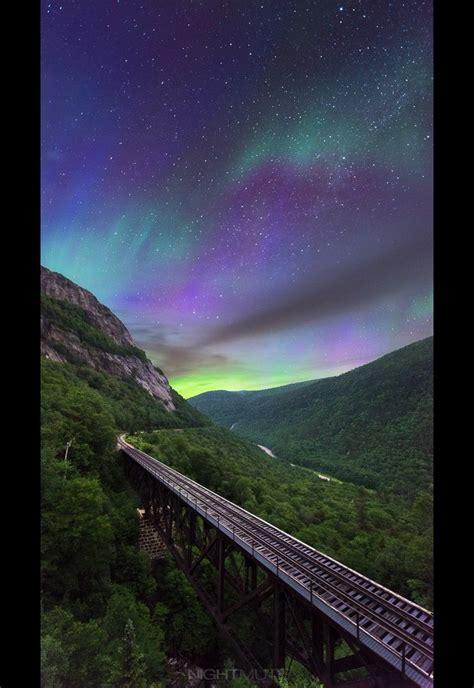 northern lights new hshire amazing auroras breathtaking northern lights photos of 2015