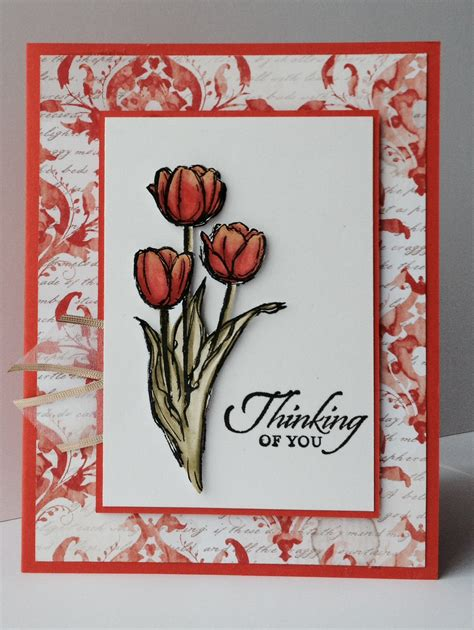 Stampin Up Card Ideas  Leah's Cards & Crafts