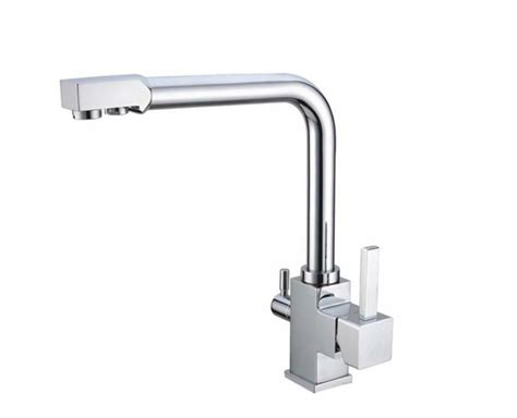 Kitchen Mixer With Water Filter by Three 3 Way Faucet Kitchen Mixer Tap Water Filter Ebay