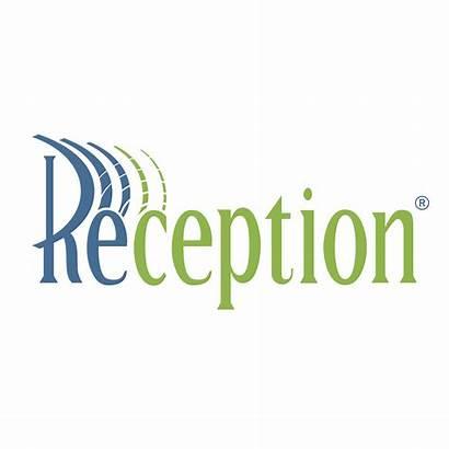 Reception Transparent