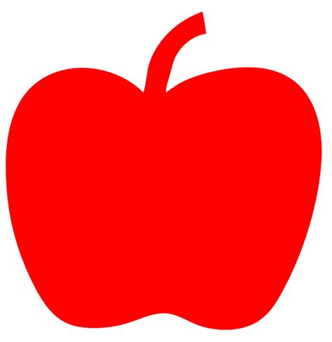 Free Red Apple Images, Download Free Clip Art, Free Clip ...