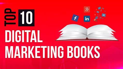digital marketing books top 10 digital marketing books
