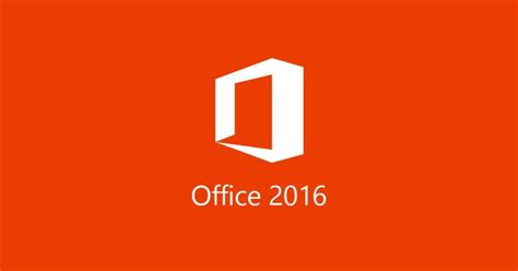Microsoft Uses Project Centennial For Office 2016 Windows