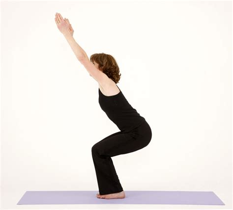 postures for