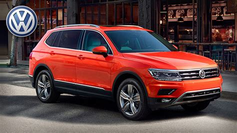 2018 Redesigned Suv by Sellanycar Sell Your Car In 30min 2018 Volkswagen
