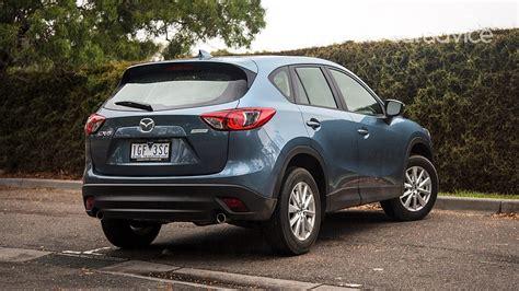 2016 Mazda CX-5 Maxx Sport Review | CarAdvice