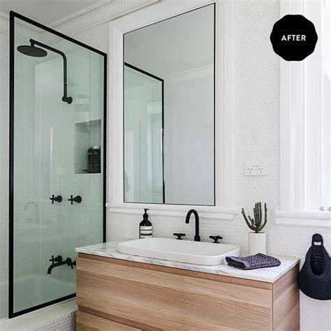 ideas  black bathroom vanities  pinterest