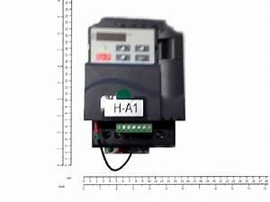 Tdn007e1100wm0 Frequency Converter