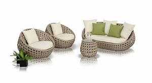 Resin, Wicker, Funky, Furniture, Patio, Outdoor, Round, Sofa, Furnituremodern, Rattan, Furniturepatio