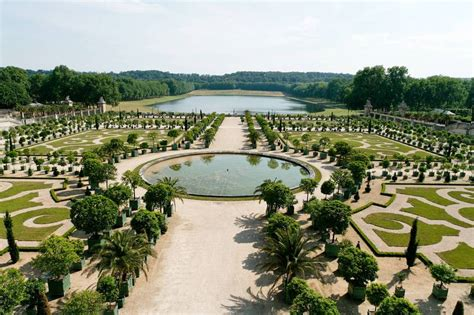Jardin De Versailles Hda by Les Jardins De Versailles