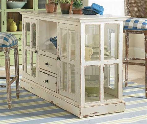 how to make a kitchen island 32 simple rustic kitchen islands