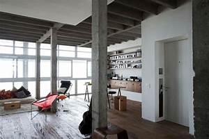 Säulen Fürs Wohnzimmer : wohnzimmer renovieren 100 unikale ideen ~ Sanjose-hotels-ca.com Haus und Dekorationen