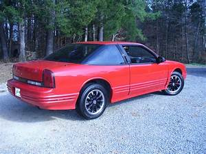 01mitchell03 1996 Oldsmobile Cutlass Supreme Specs  Photos