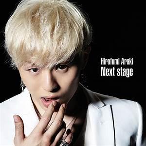 CDJapan : Next Stage [CD+DVD] Hirofumi Araki CD Maxi