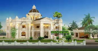 mansion designs luxurious mansion home in kerala kerala home design and floor plans