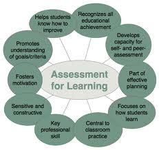 mcnair moments thoughts   principal assessment
