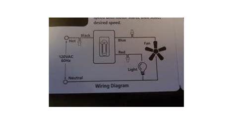 hunter fan light switch ceiling fan light dimmer switch wiring diagram get free