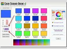 Come conoscere il codice numerico dei colori IpCeI