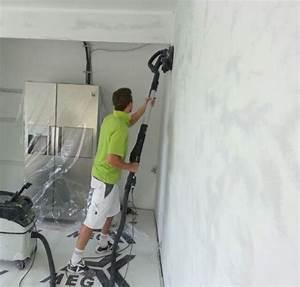 Wand Glatt Spachteln : wand glatt spachteln w rmed mmung der w nde malerei ~ Markanthonyermac.com Haus und Dekorationen