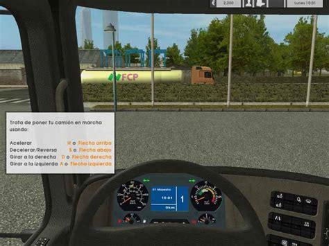 euro camion simulator 3 mac télécharger free