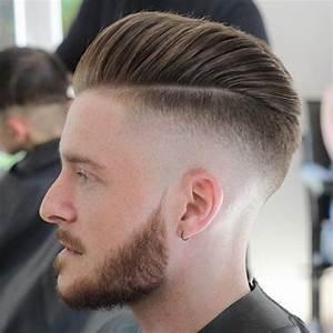Coupe De Cheveux Homme Hipster : coiffure homme d grad a blanc ma coupe de cheveux ~ Dallasstarsshop.com Idées de Décoration