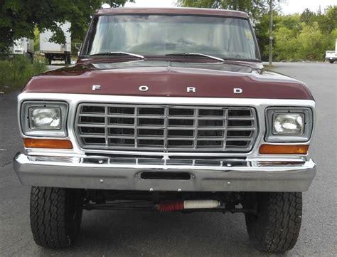 1979 ford f150 xlt ranger 4x4