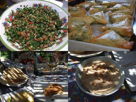 cuisine libanaise livre recette de cuisine libanaise images