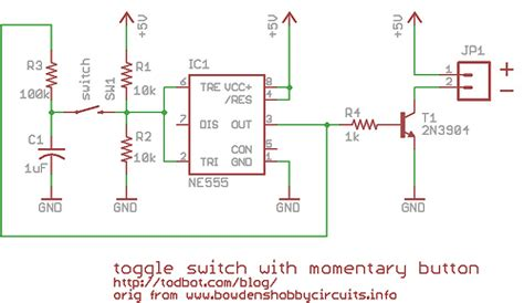 Switches How Can Make Toggle Switch For Two Leds