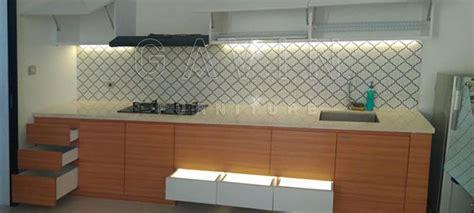 Jual Kitchen Set Minimalis Di Ciledug  Kitchen Set Jakarta