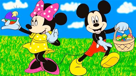 mickey mouse coloring pages mickey coloring book youtube