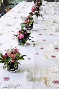 Tischdeko Zum Geburtstag : 55 geburtstag deko tafel amberlight label ~ Watch28wear.com Haus und Dekorationen