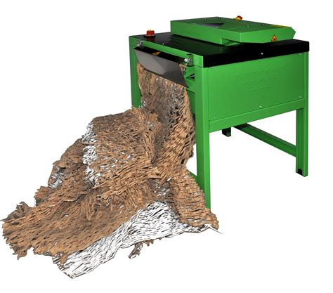 cardboard box shredder what makes a great waste cardboard box shredding machine 1994