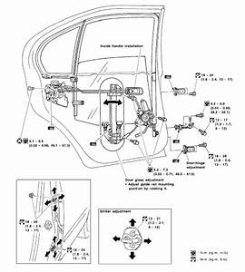 2001 Chevy Impala Power Window Wiring Diagram